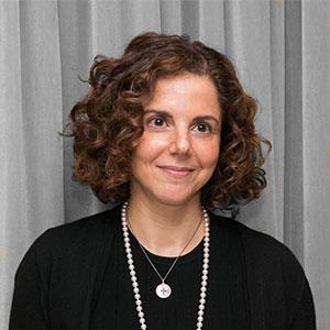 MARIA VASSALOU Ph.D